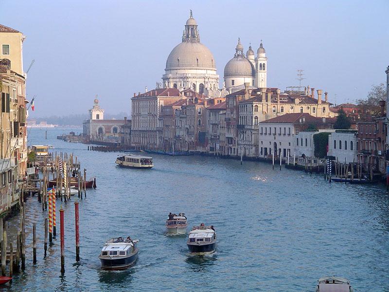 Fotos y paisajes de la bella italia